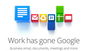 Learn more about Google Apps for Work